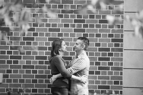 USC Engagement Pictures