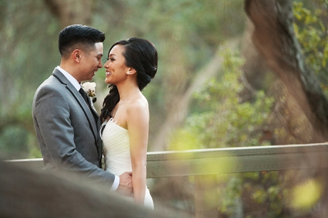 Calamigos Ranch Wedding Pictures
