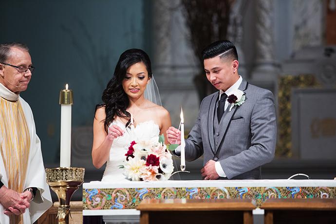 Santa Monica Wedding Photographer