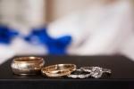 Wedding Rings at Newport Beach Marriott Bayview