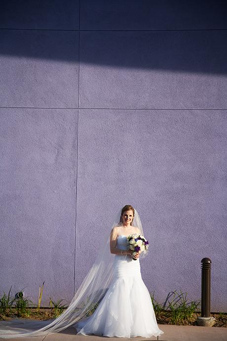 Temple Bat Yahm Wedding Pictures