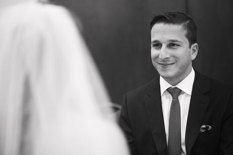 Newport Beach Wedding Photographer - Temple Bat Yahm Wedding