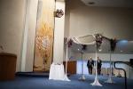 Temple Bat Yahm Wedding