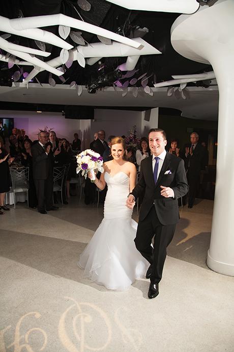 Trunip Rose Wedding Pictures