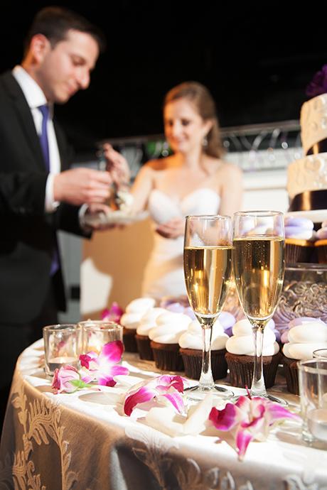Turnip Rose Wedding Pictures