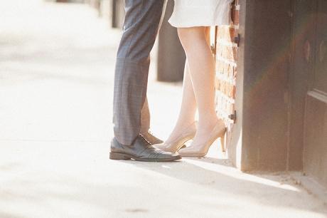 Los Angeles Art District Wedding Photographer