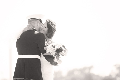 Parker's Lighthouse Wedding