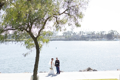 Parker's Lighthouse Wedding