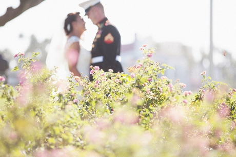 Long Beach Wedding Photographer