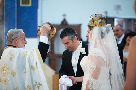 Serbian Orthodox Wedding - Los Angeles