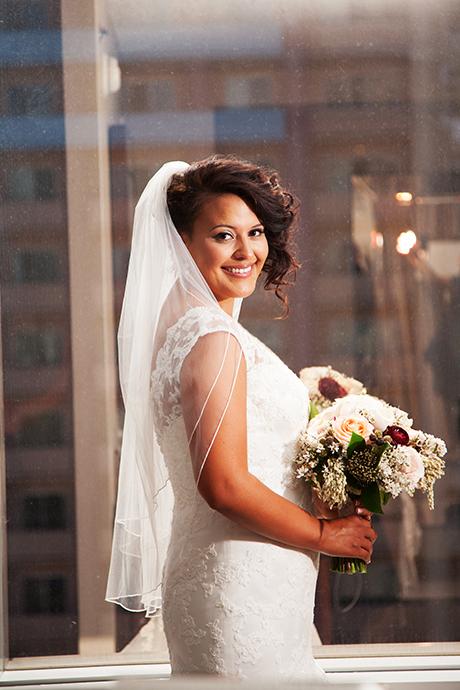 Westin Long Beach Wedding