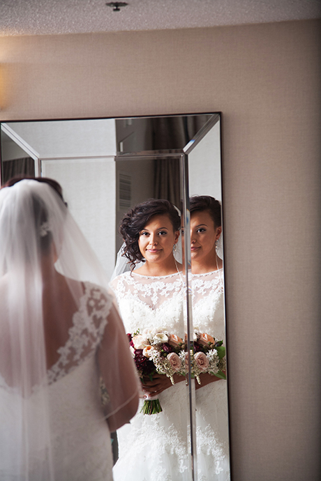 Westin Long Beach Wedding