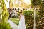 Flower Girl at Abbott Manor Wedding