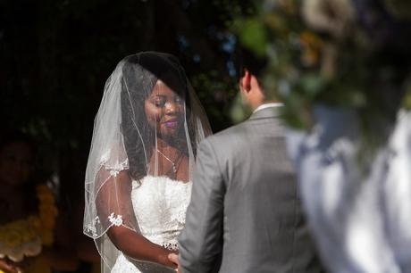Abbott Manor Wedding Ceremony