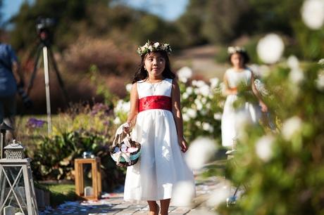 Bella Collina San Clemente Wedding Pictures