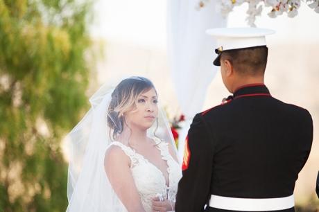 Bella Collina San Clemente Wedding Ceremony