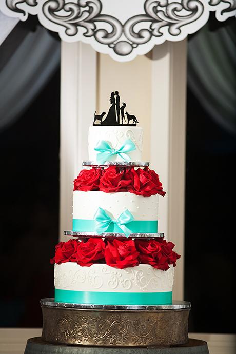 Wedding Cake San Clemente