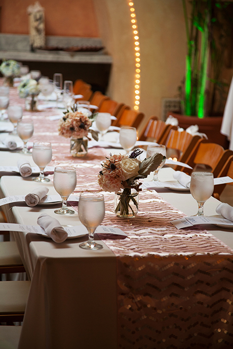 Cadiz Restaurant & Lounge Wedding Reception