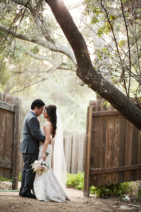 Calamigos Ranch Wedding Photography