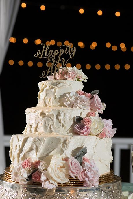 Wedding Cake Malibu