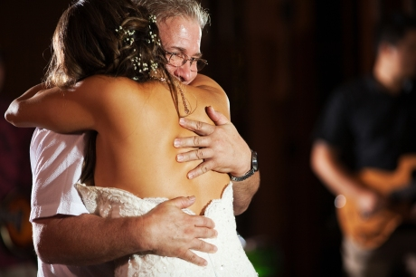 Father Daughter Dance Wedding