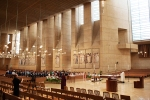 Cathedral of Our Lady of the Angels Wedding Photography