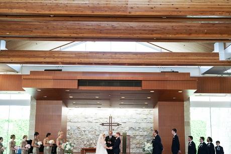 Crossline Coummunity Church Wedding