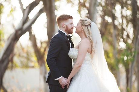 Crossline Community Church Wedding Photography