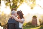 Falkner Winery Wedding Reception