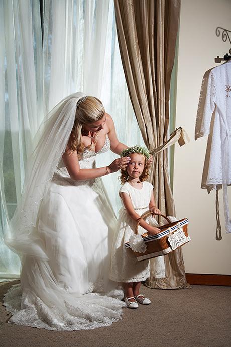 Laguna Hills Wedding Photography