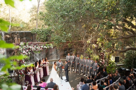 Wedding Photographer Near Malibu