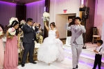 Metropol Banquet Wedding Reception