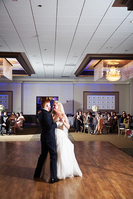 Pacific Hills Bistro Wedding Photography