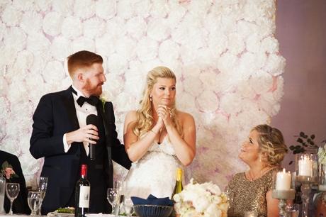 Pacific Hills Bistro Wedding