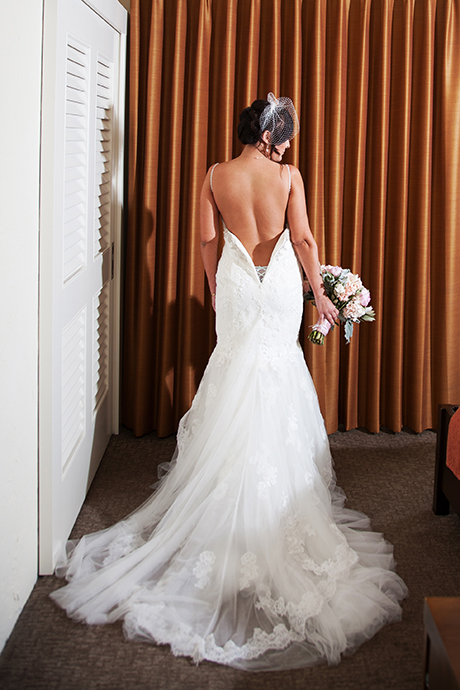 Hyatt Santa Barbara Wedding