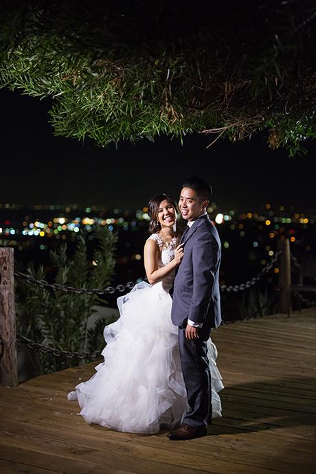 Granada Hills Wedding Photography
