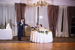 Odyssey Restaurant Wedding Pictures