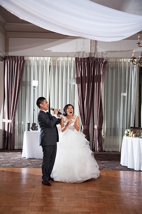 Granada Hills Wedding Photographer