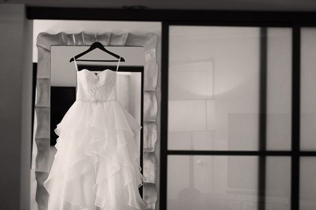Avenue of the Arts Hotel Wedding