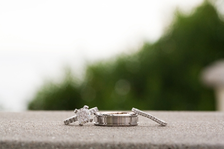 Wedding Rings Pacific Palisades