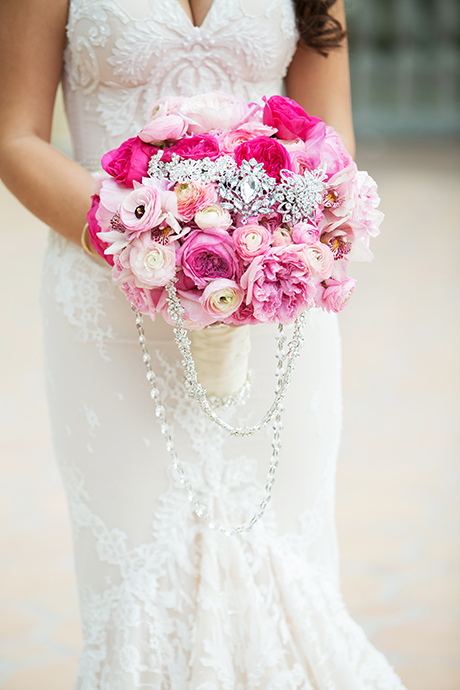 Bridal Flowers Malibu