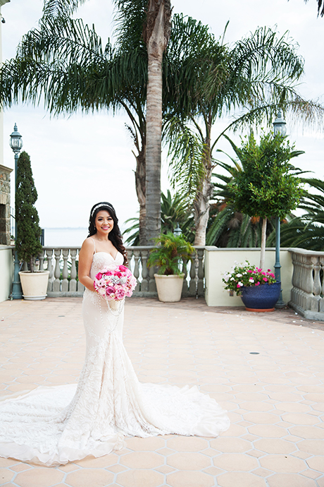 Bel-Air Bay Club Wedding Photography