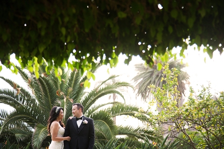 Pacific Palisades Wedding Photographer