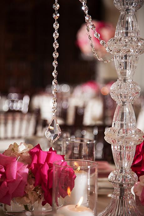Bel-Air Bay Club Wedding Reception
