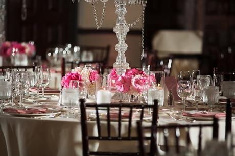 Wedding Reception Pacific Palisades