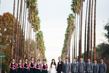 Burbank Wedding Photographer