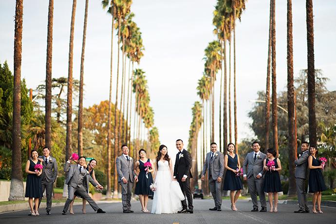 Burbank Wedding Photographer