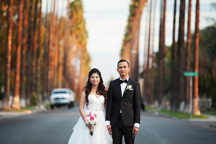 Burbank Wedding Photography