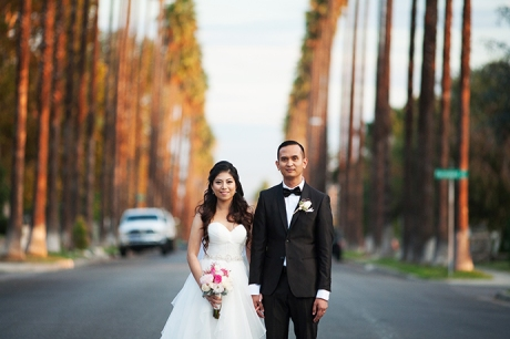 Burbank Wedding Photography