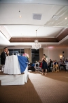 Castaway Burbank Wedding Reception